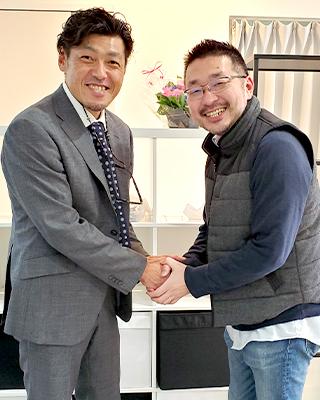 長谷川先生